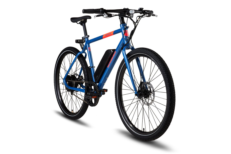 RadMission Electric Metro Bike key feature 5