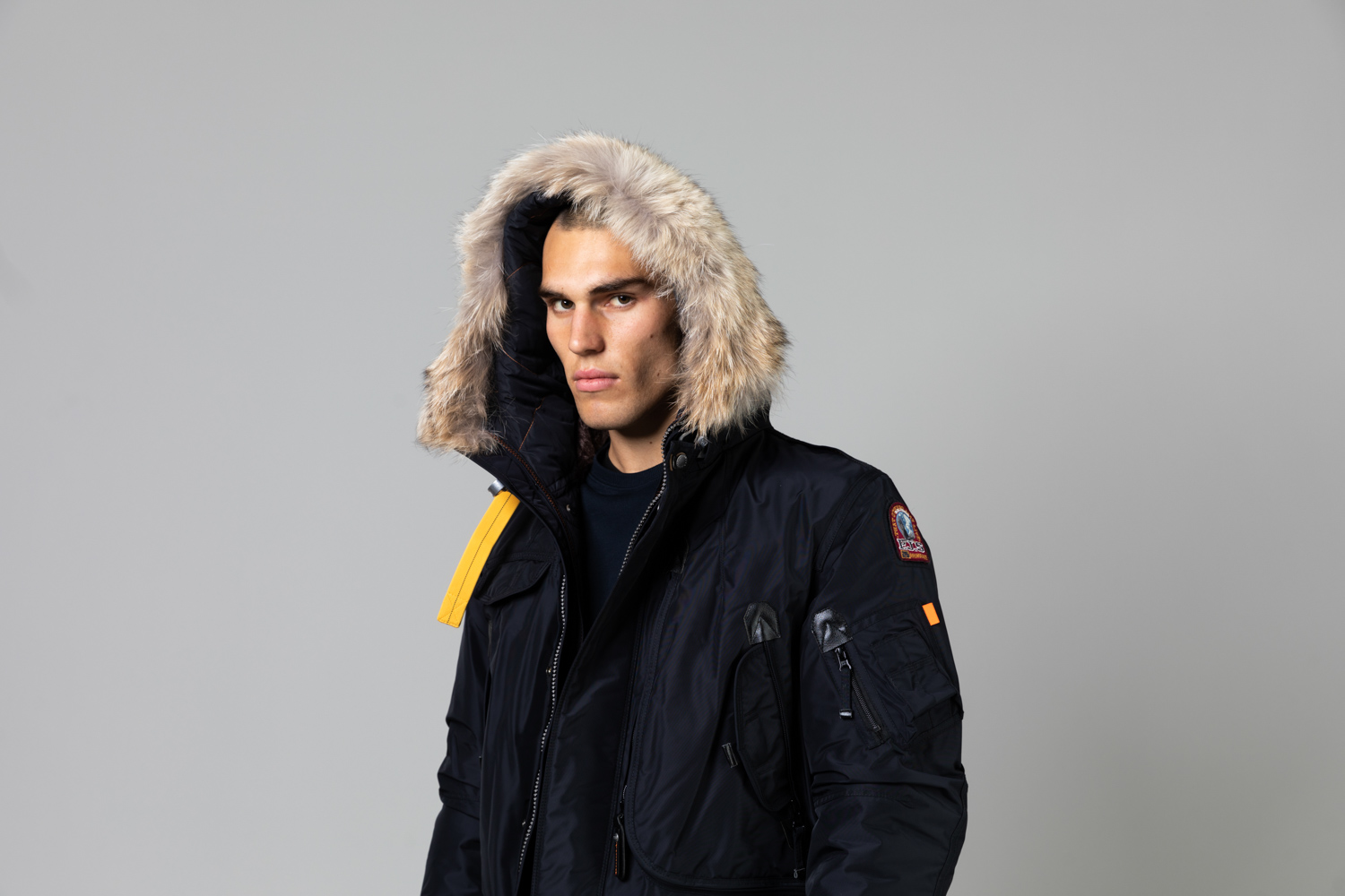 Men's Right Hand Down Jacket Sale