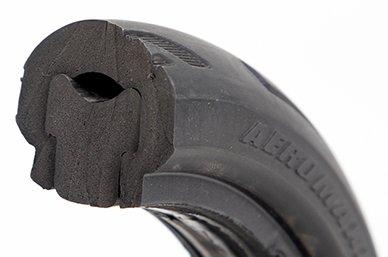 pannensichere aeromaxx-Reifen