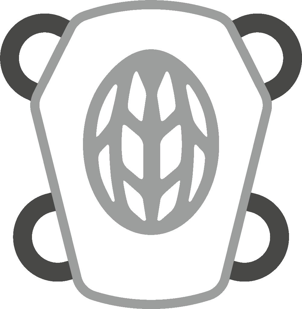 Helmet Holder Loops-Deuter