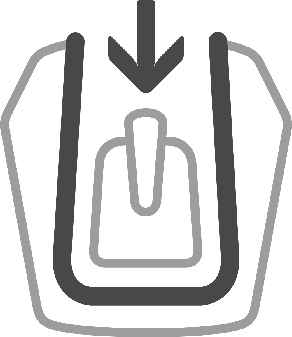 Avalanche Safety Pocket-Deuter