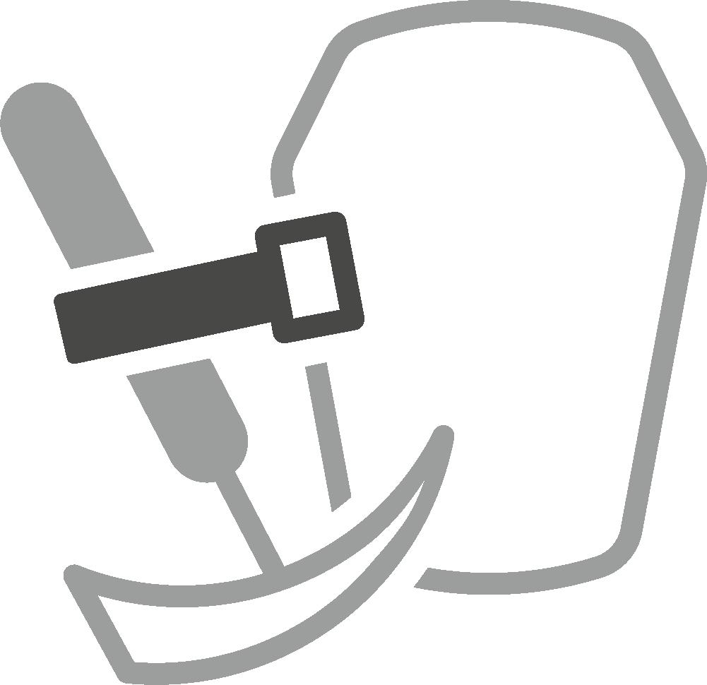 Accessory Attachments-Deuter