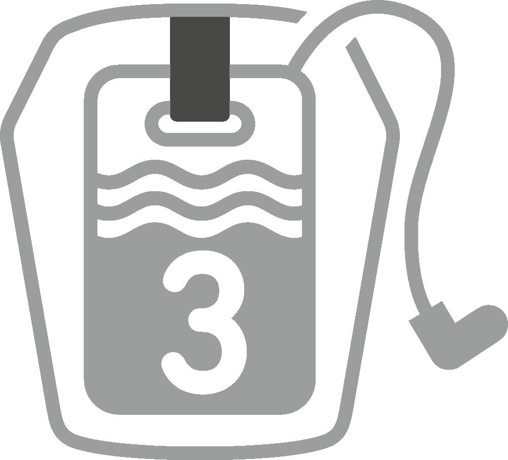 Hydration System Compatible-Deuter