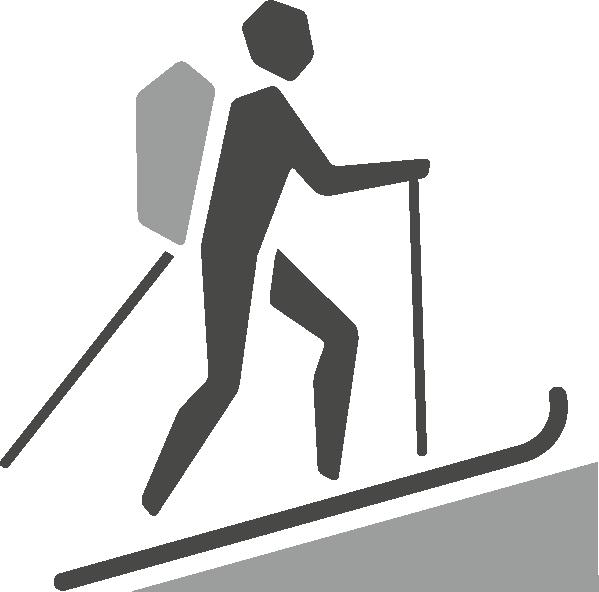 Ski Touring-Deuter