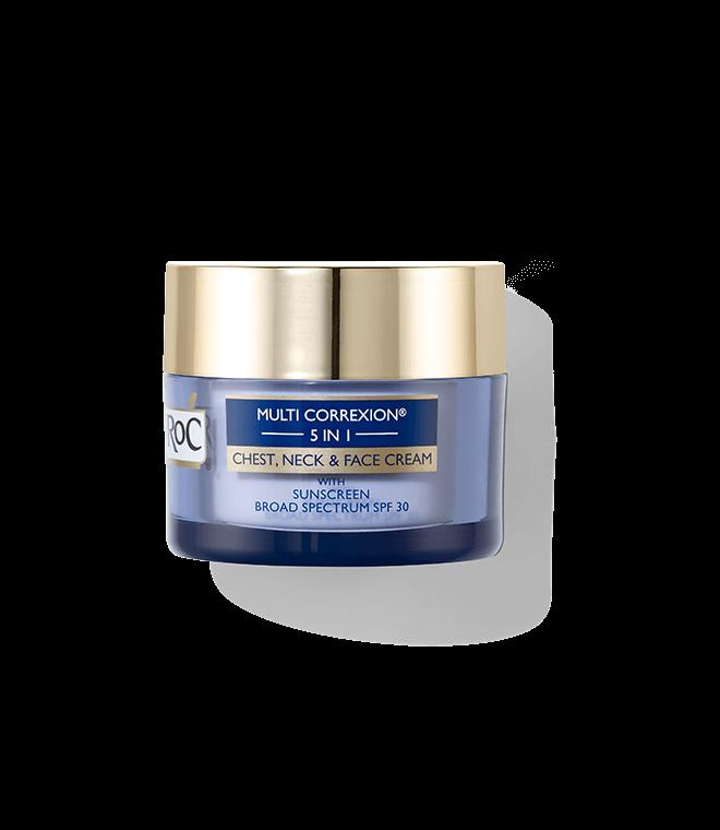 MULTI CORREXION® 5-In-1 Chest, Neck & Face Cream With SPF 30