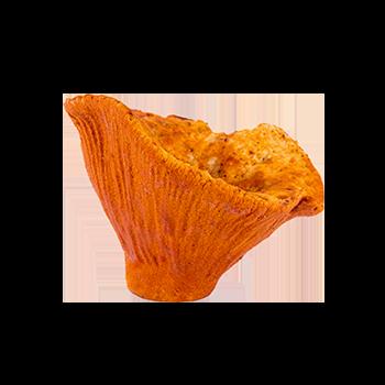 Champignons crabes