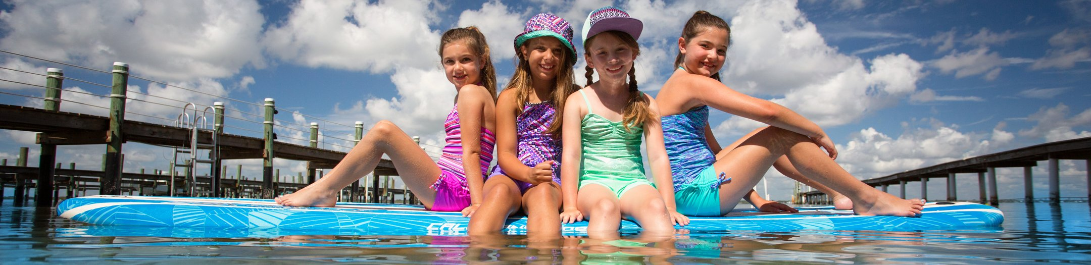 5fe21c2f8f Girls' Swim – Swimsuits – Free Country