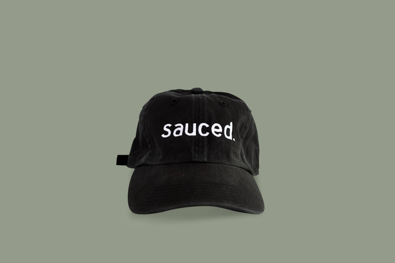 The Sauced Cap