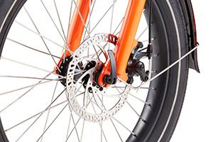 RadWagon Electric Cargo Bike Version 4key feature 11