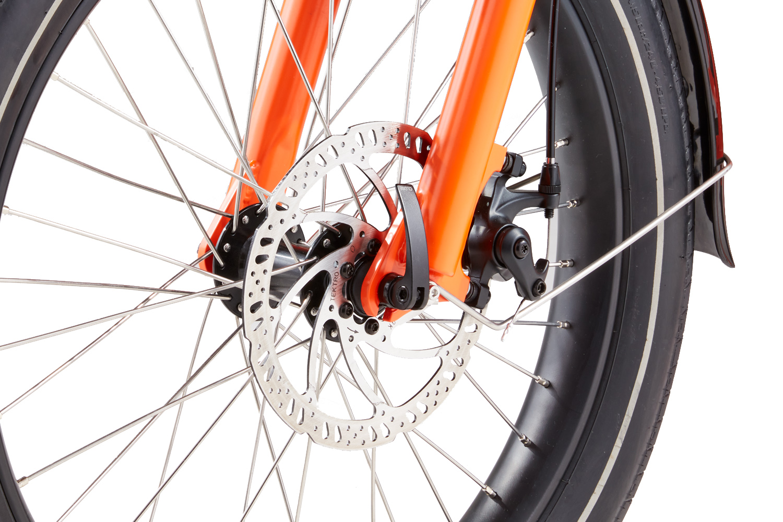 RadWagon Electric Cargo Bike Version 4 key feature 11