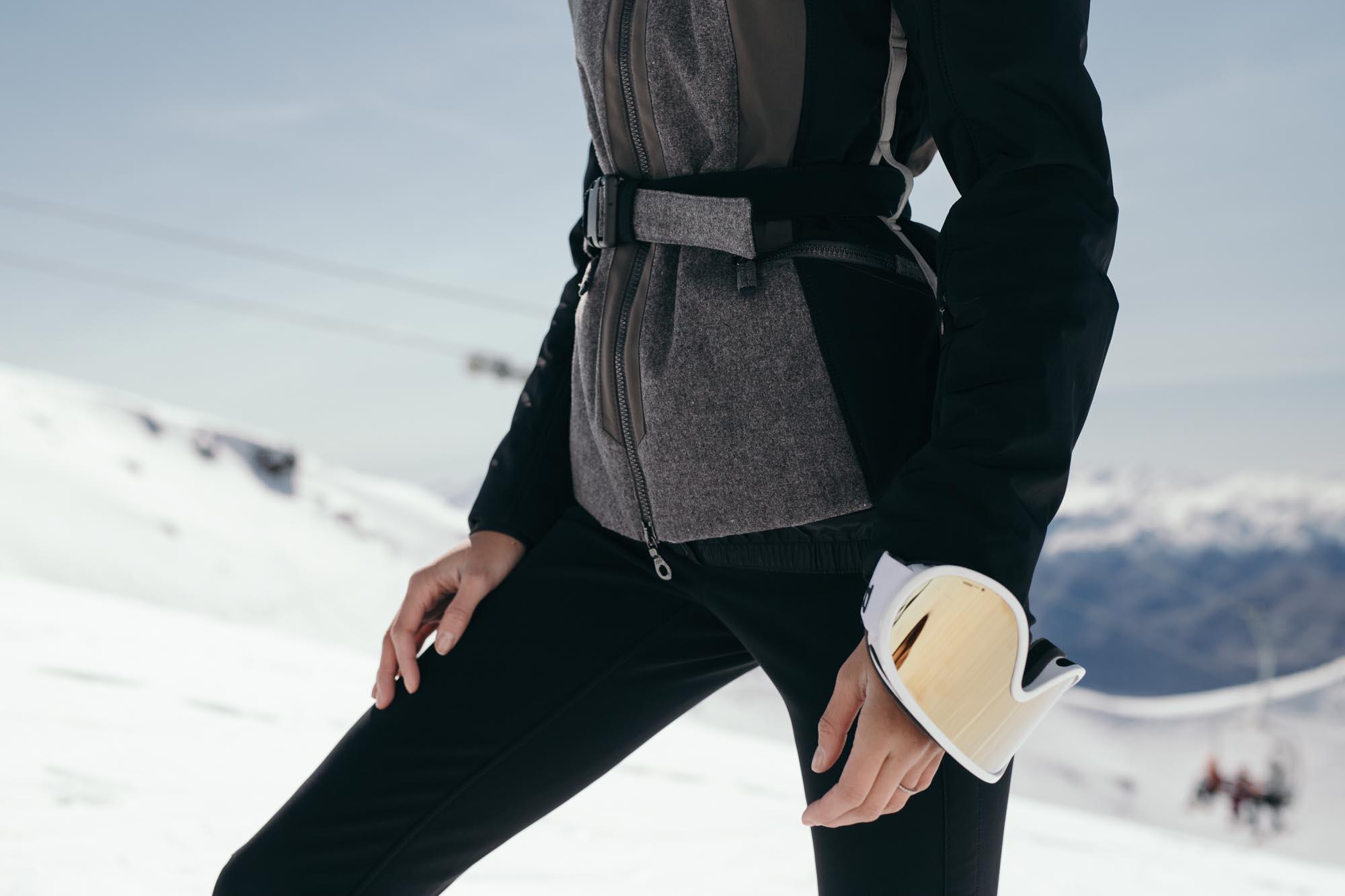 Women's Christie Stretch Ski Pants
