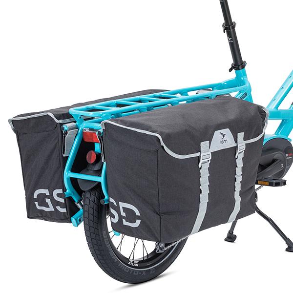 Tern GSD S10 e-Bike