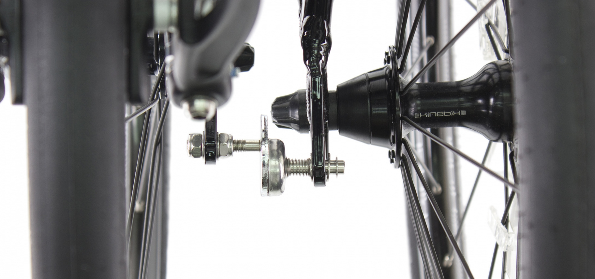 Tern Vektron S10 Folding e-Bike