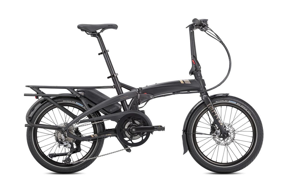 Tern Vektron Q9 Folding e-Bike