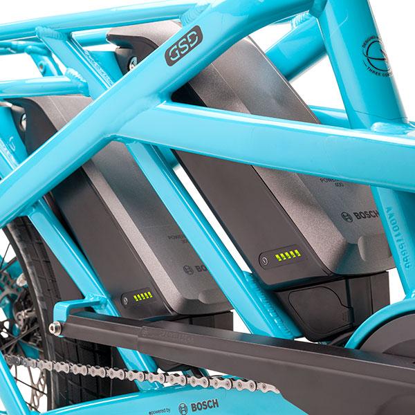Tern GSD S00 e-Bike