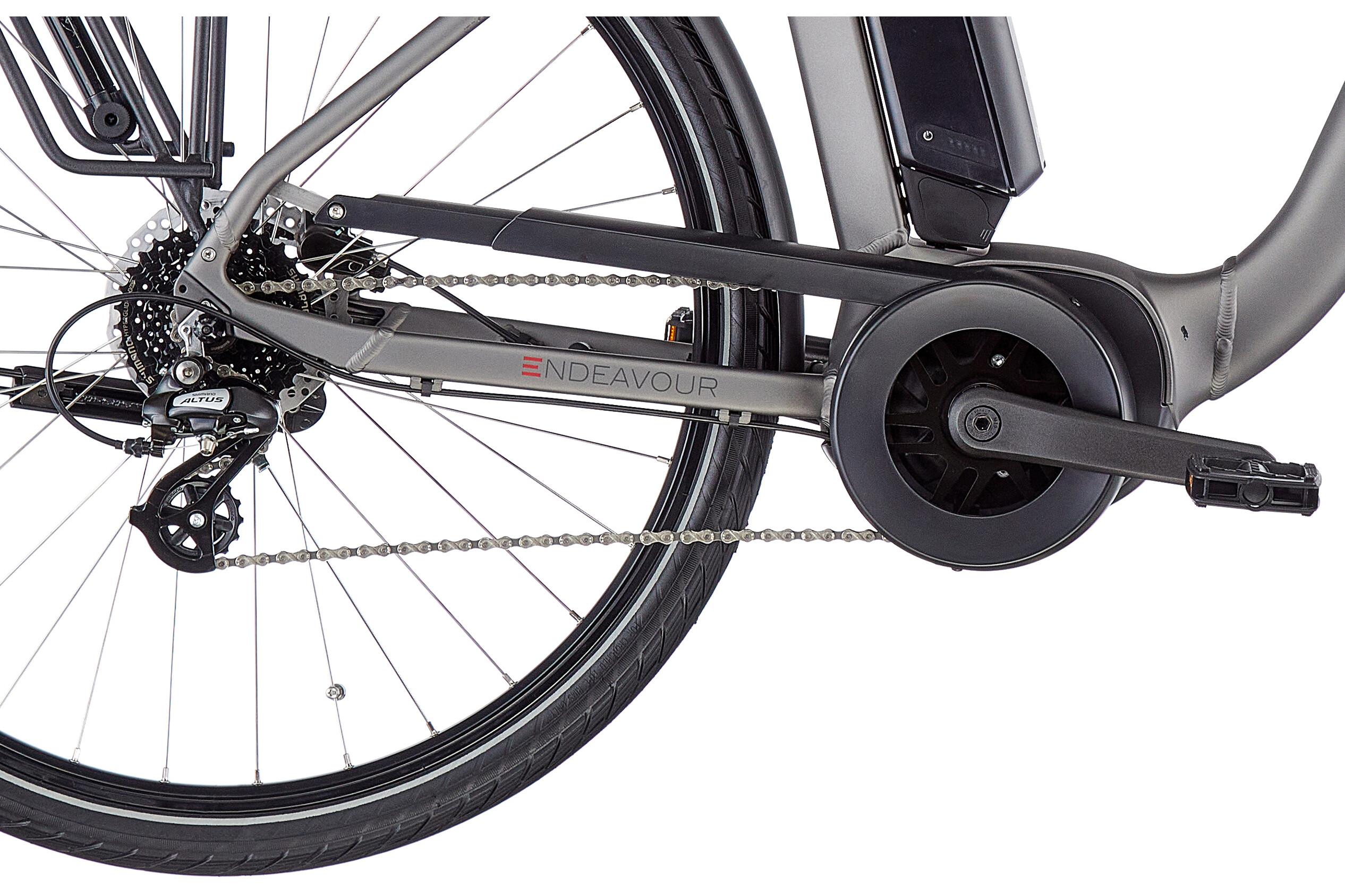 Kalkhoff Endeavour 1.B Move Comfort Frame e-Bike