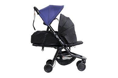 solution de couchage à plat pour un nouveau-né
