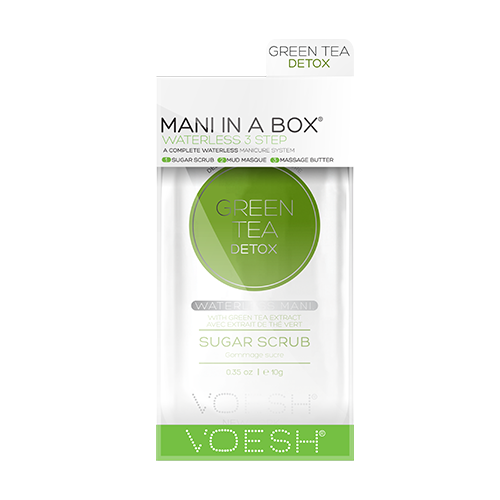 Mani in a Box Variety Pack ($30 value)