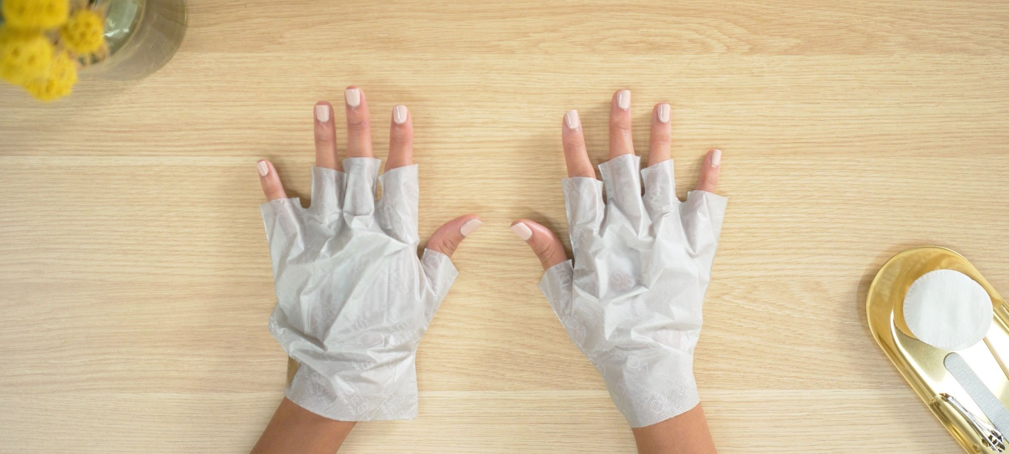 Collagen Gloves Variety Pack - A Manicure in a Glove™ ($30 value)