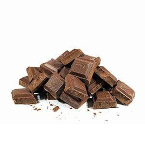 Chocolate Love Pedi in a Box 4 Step