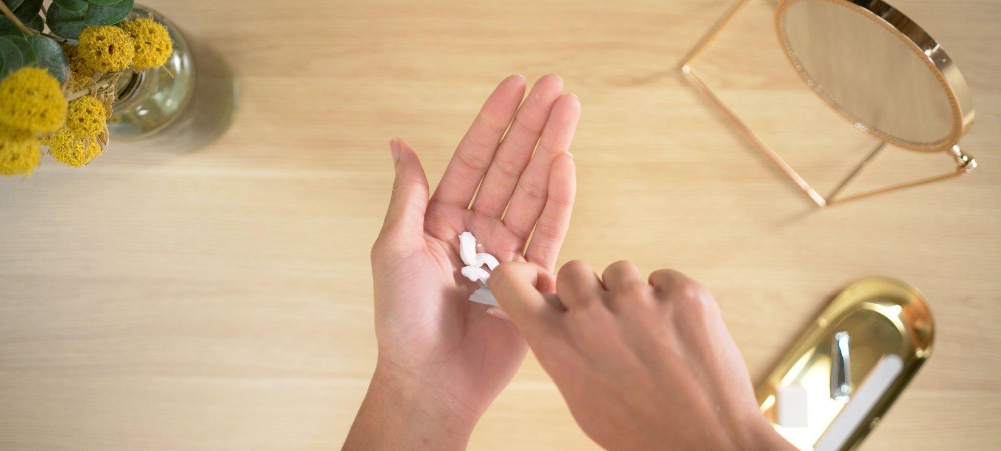 Vitamin Recharge Mani in a Box