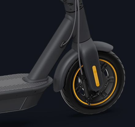 Segway Ninebot Kickscooter Max e-Scooter