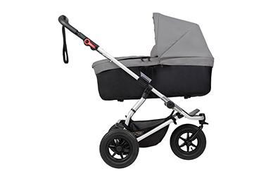 newborn ready buggy