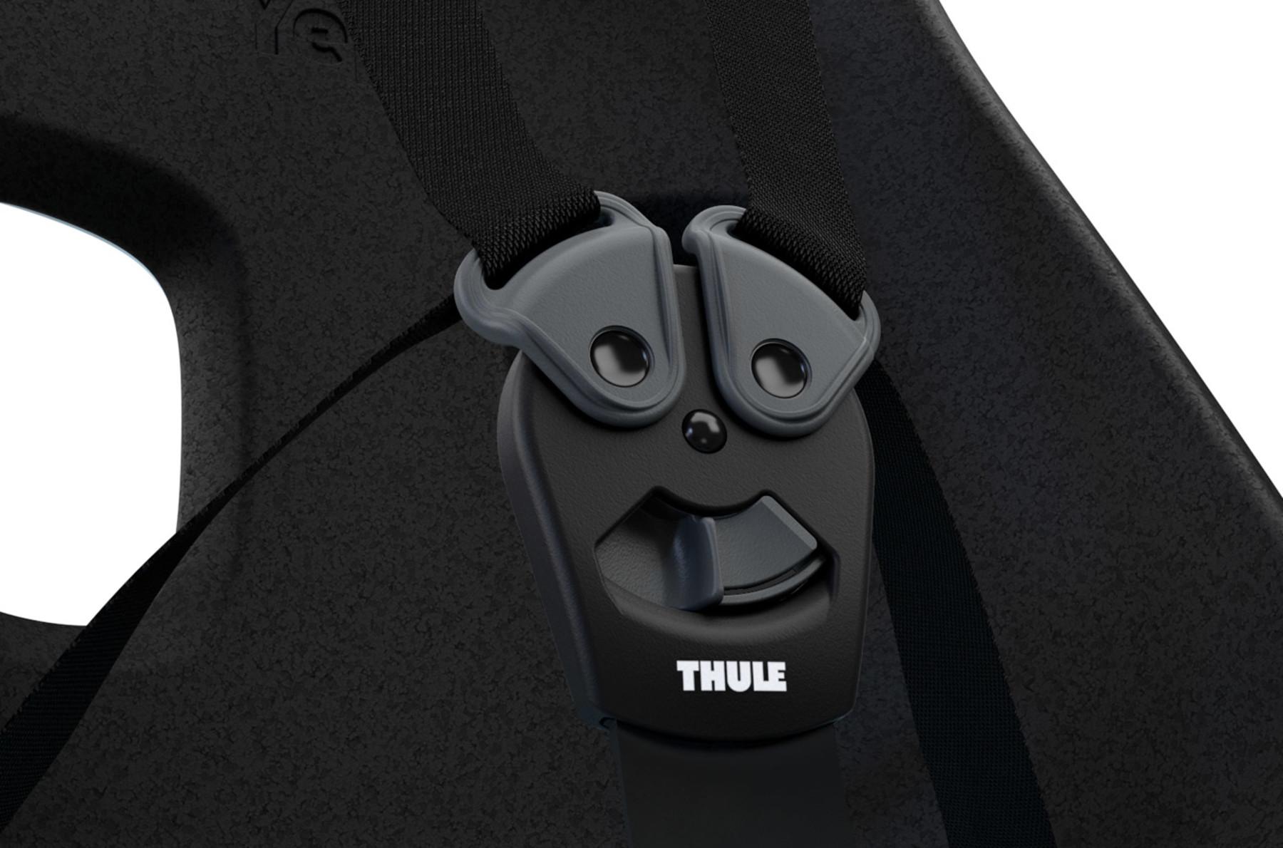 Thule Yepp Nexxt Mini Child Bike Seat - Front Mounted