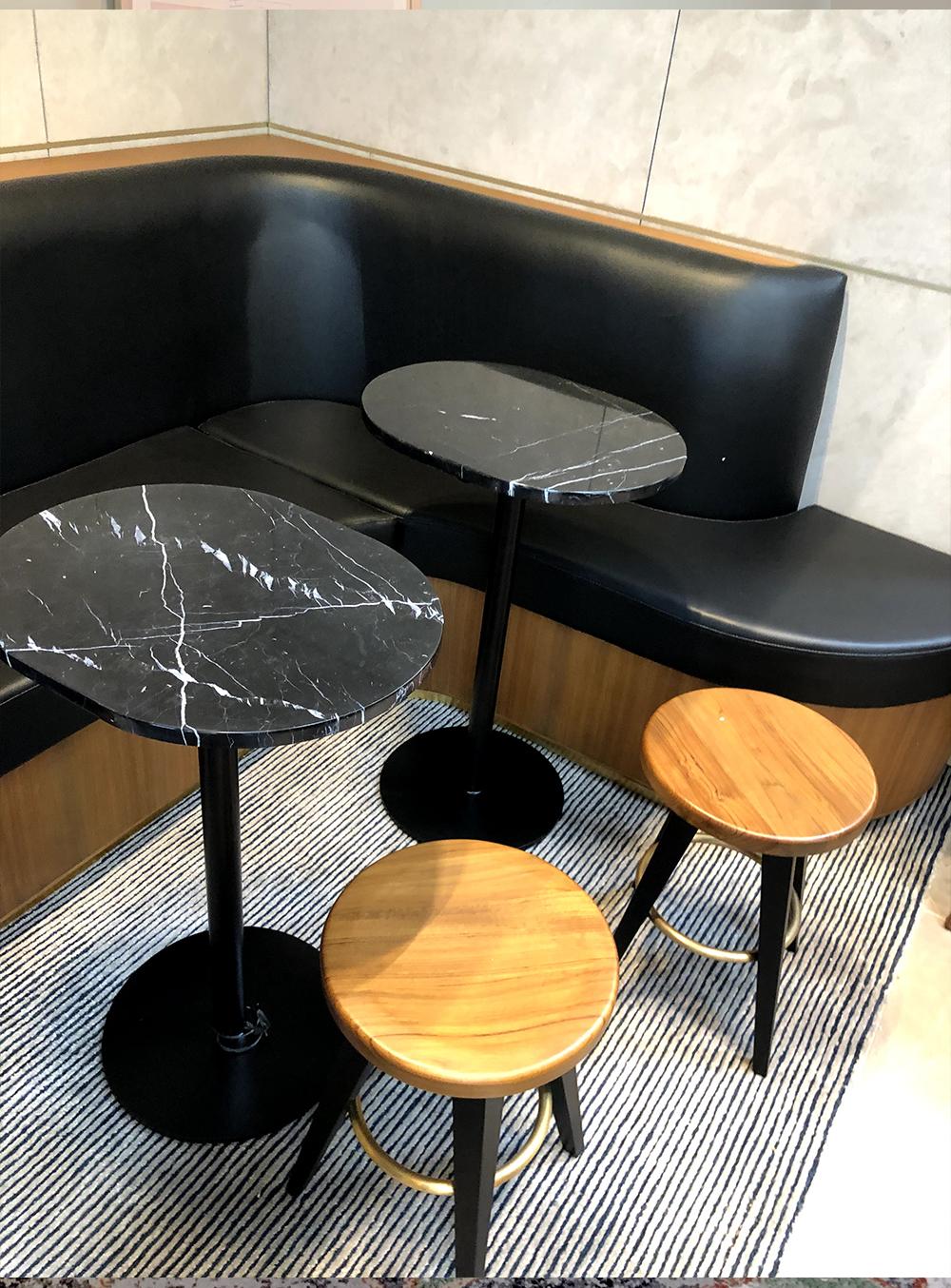 Sevens CBD cafe Sydney