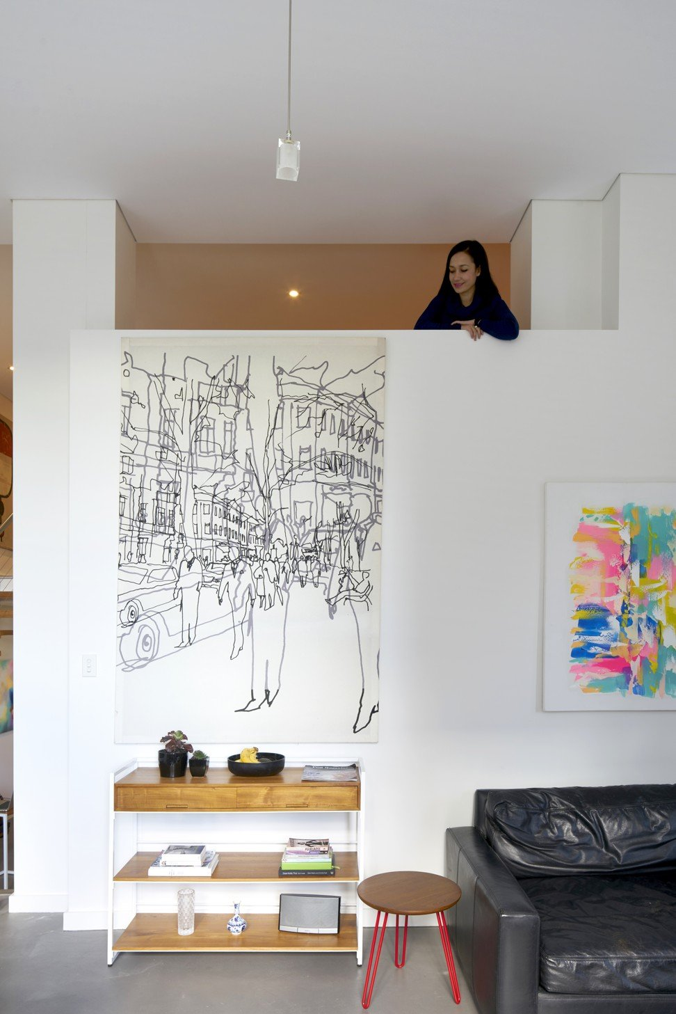 SURRY HILLS APARTMENT