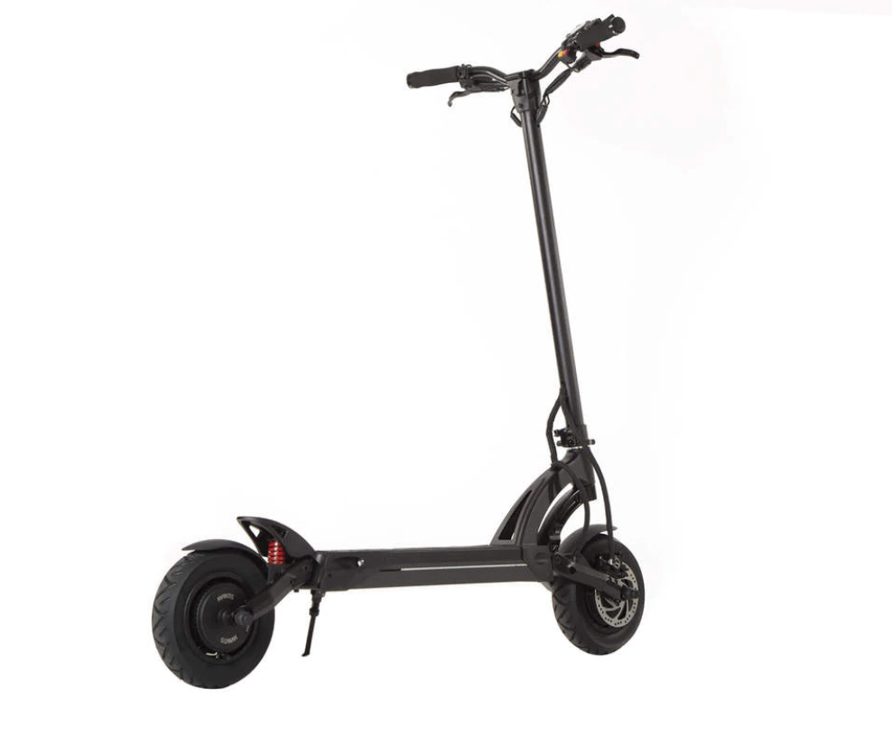 Kaabo Mantis 10 Pro Dual Motor Electric Scooter