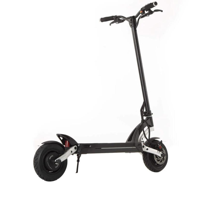 Kaabo Mantis Elite Dual Motor Electric Scooter