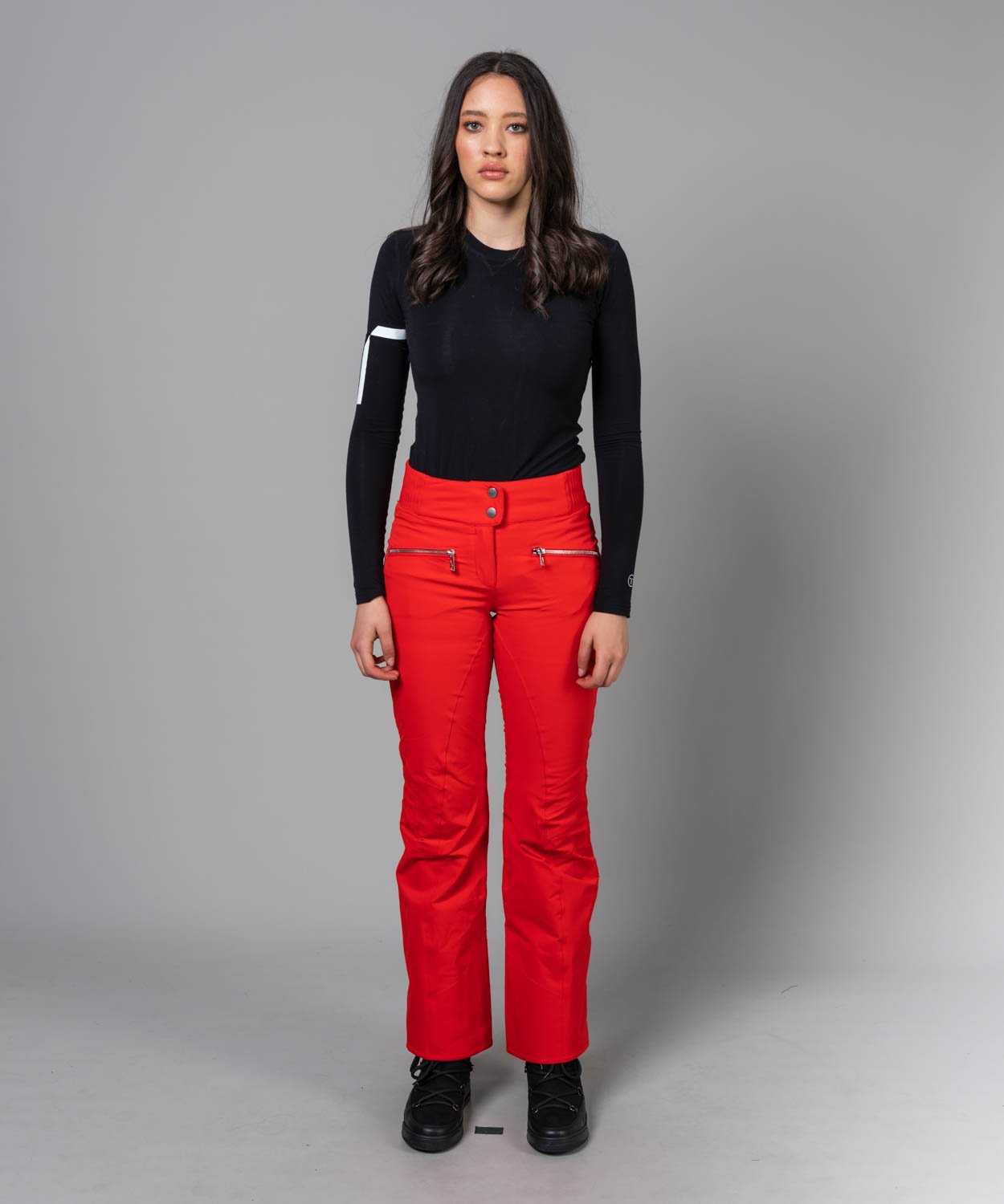 Women's Alla New Padded Ski Pants