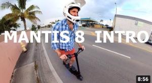 Mantis 8 Intro by fluidfreeride