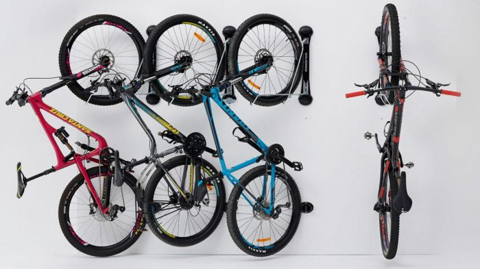 SteadyRack Mountain Bike Rack/Stand