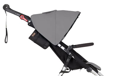 excellent UPF50+ sun hood protection