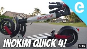 INOKIM Quick 4 review by Electrek