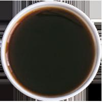 Stir into coffee