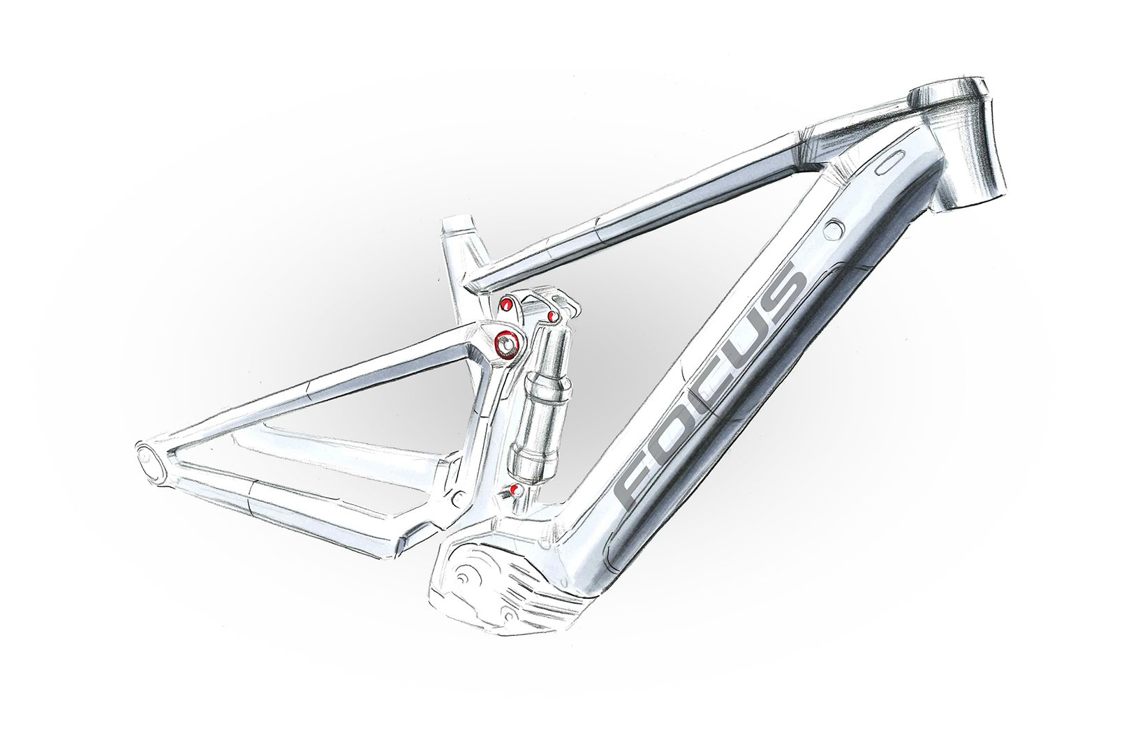 Focus Jam² 6.9 NINE e-Mountain Bike - 2021