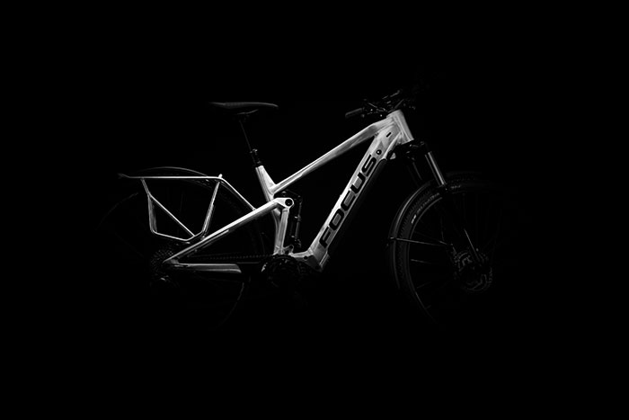Focus Thron² 6.8 Equipped e-Mountain Bike - 2021