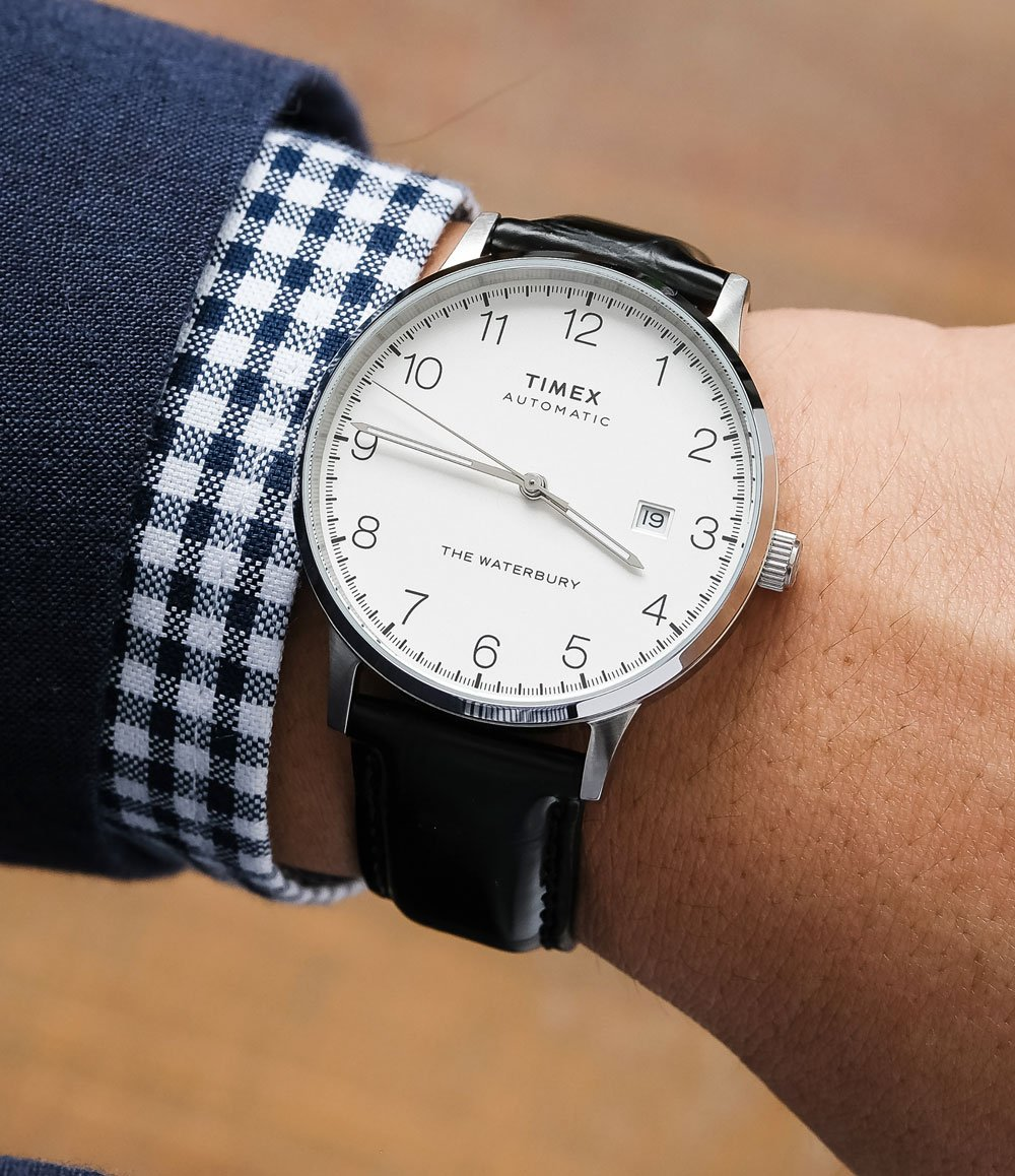 Waterbury Classic Automatic 40mm