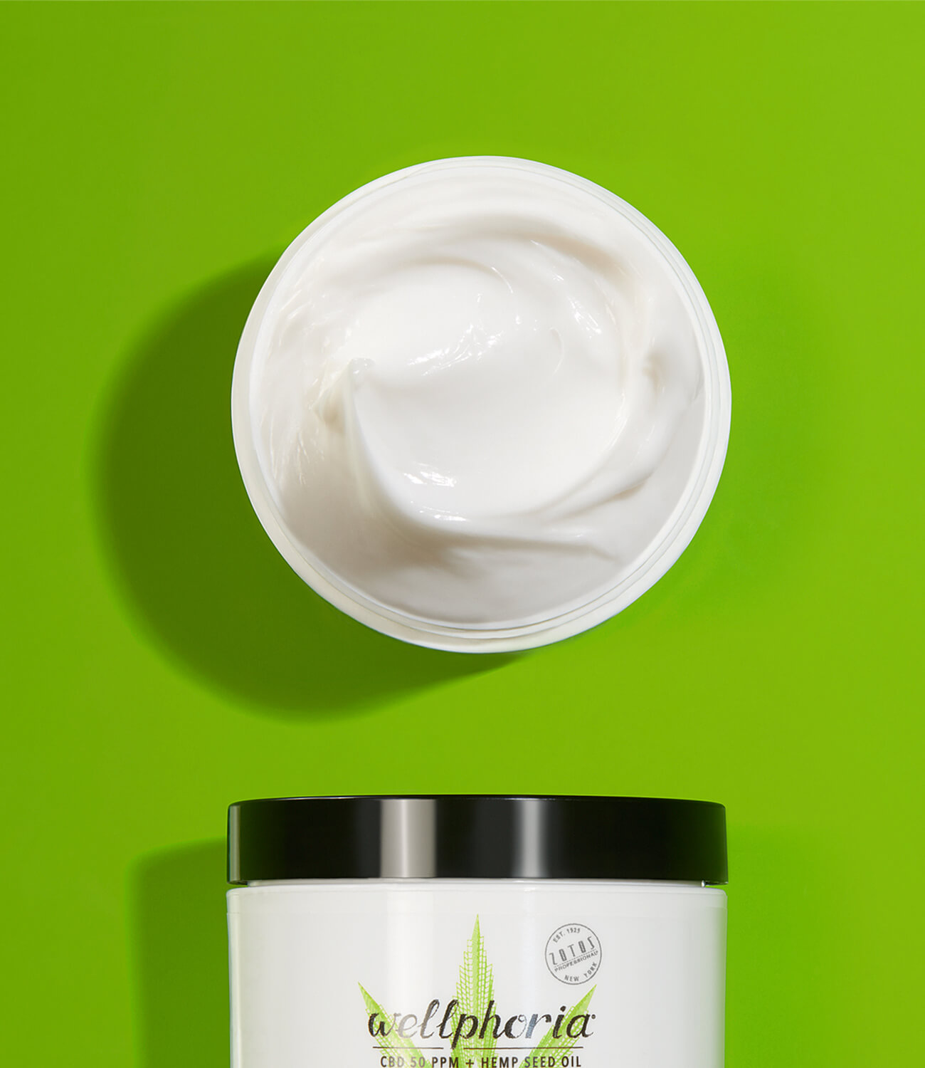 Intensive CBD-Infused Treatment Masque