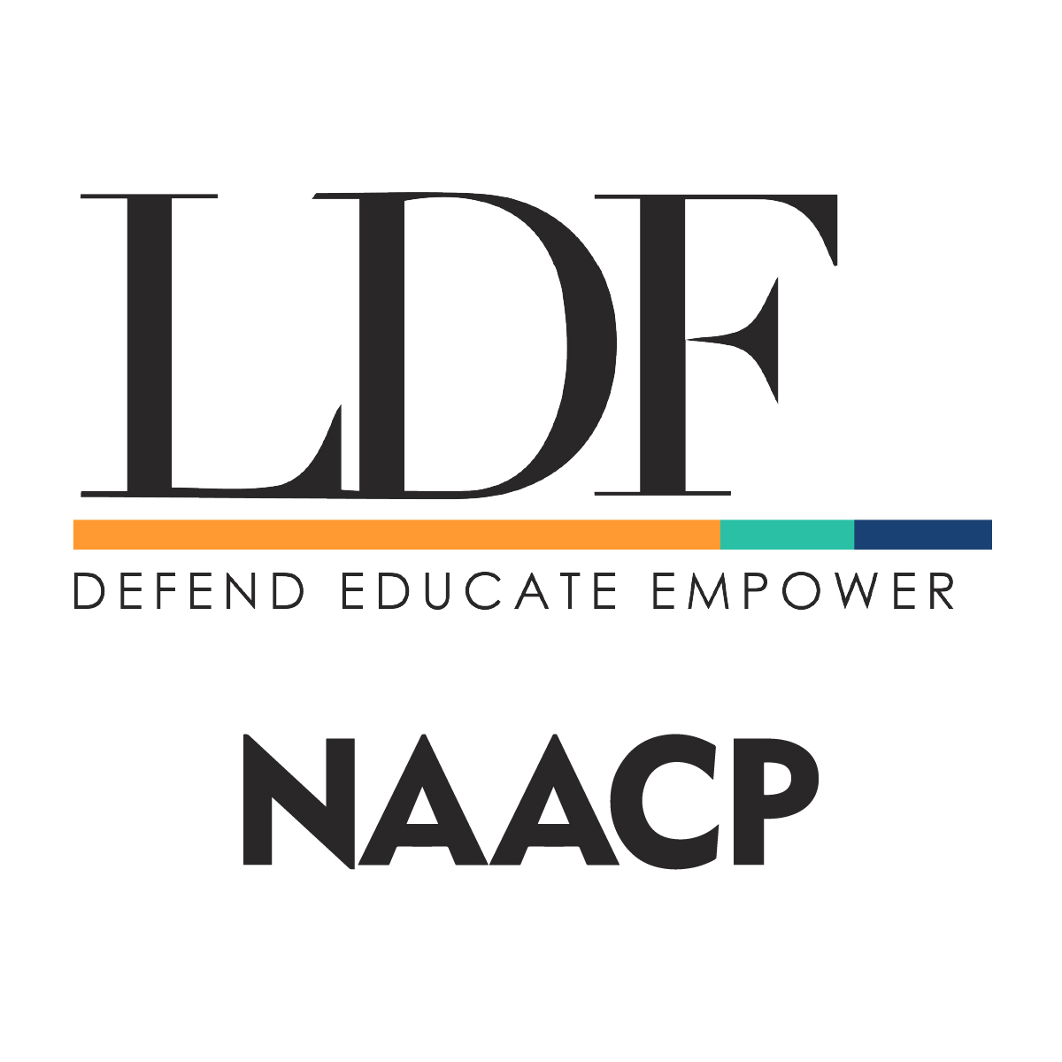 Donation - NAACP Legal Defense and Educational Fund