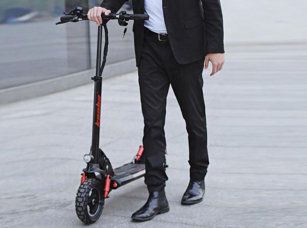 Kaabo Skywalker 10H V2 Electric Scooter