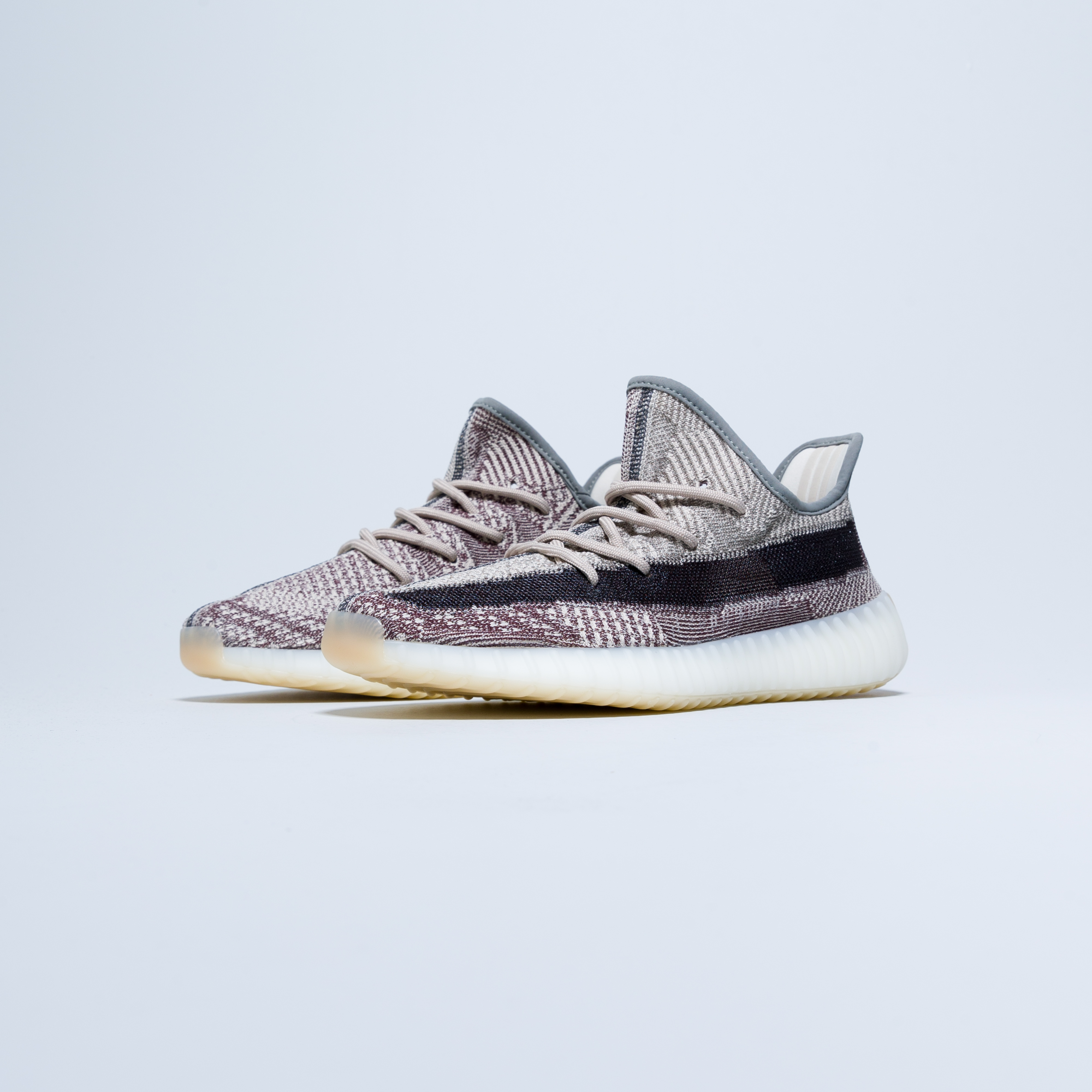 Adidas - Yeezy Boost 350v2 - Zyon - Up There