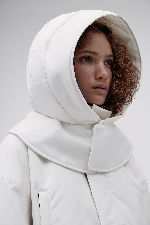 Raf Simons X Templa - Women's Oversized Wadded Ski Jacket