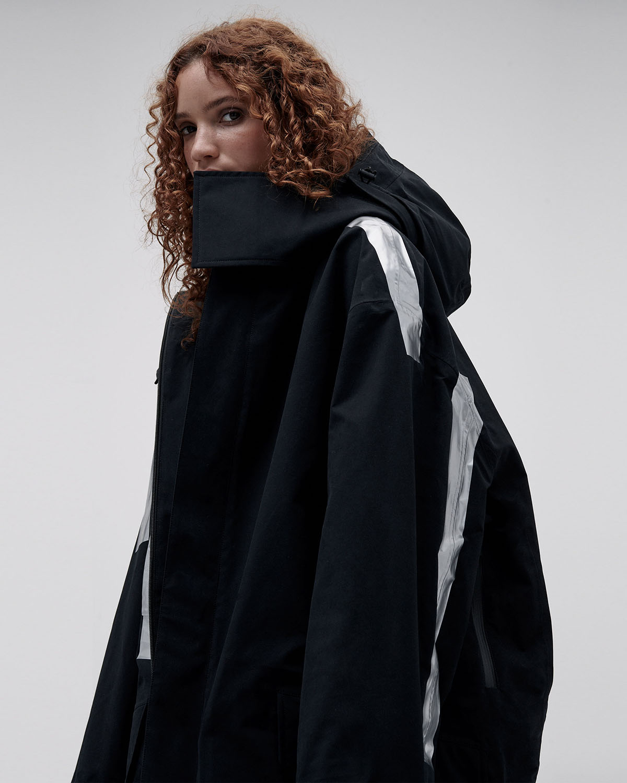 Raf Simons X Templa - Women's Oversized Shell Ski Jacket