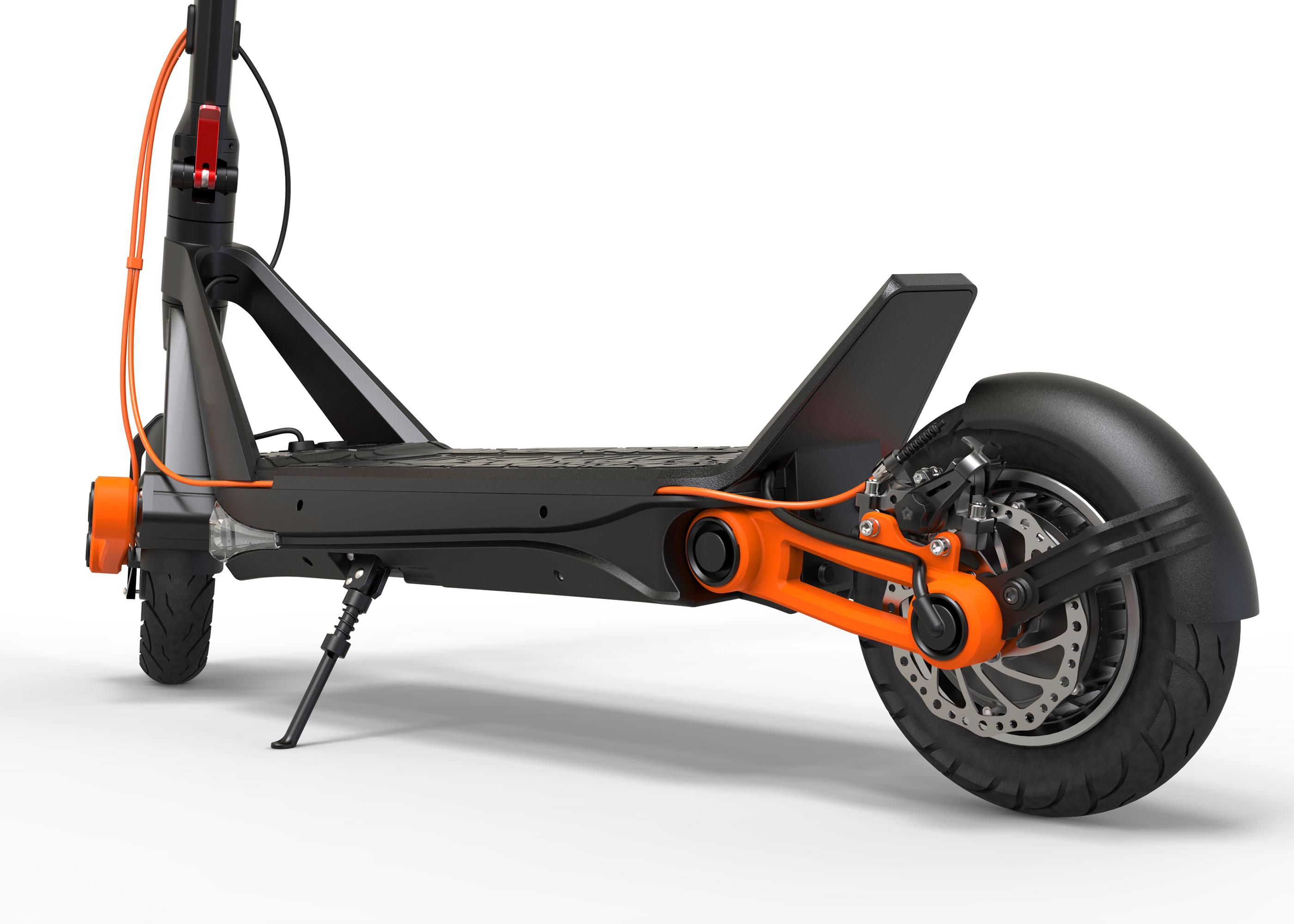 Inokim OX ECO eScooter