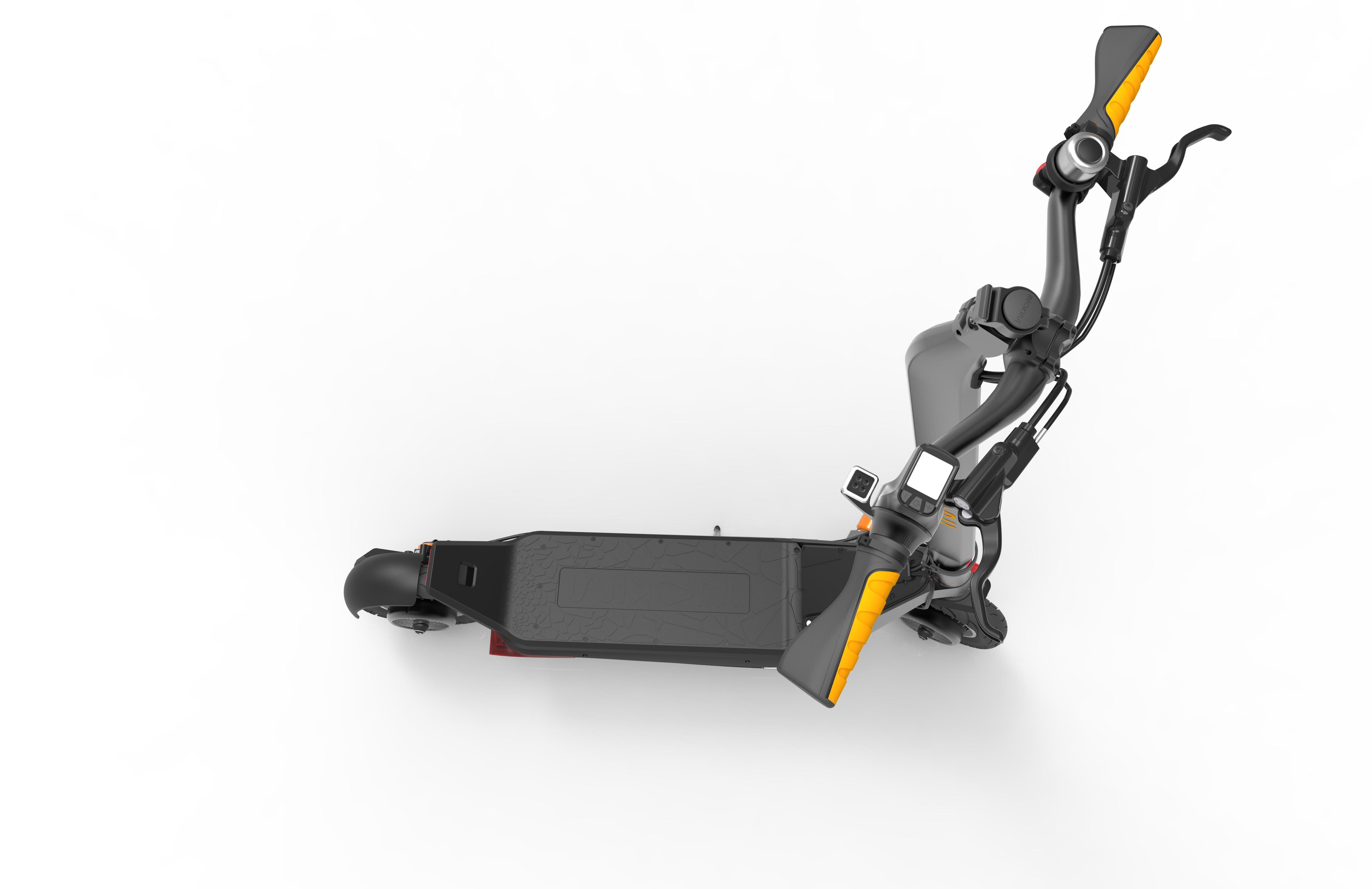 Inokim OX OXO eScooter