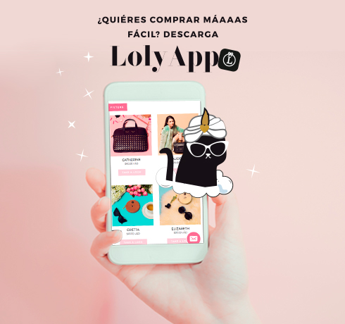 Loly app